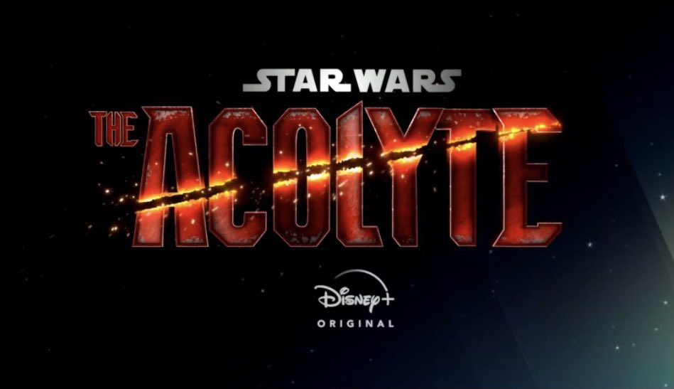 Star Wars The Acolyte a new series on Disney Plus